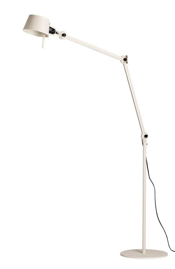 tonone vloerlamp lightning white