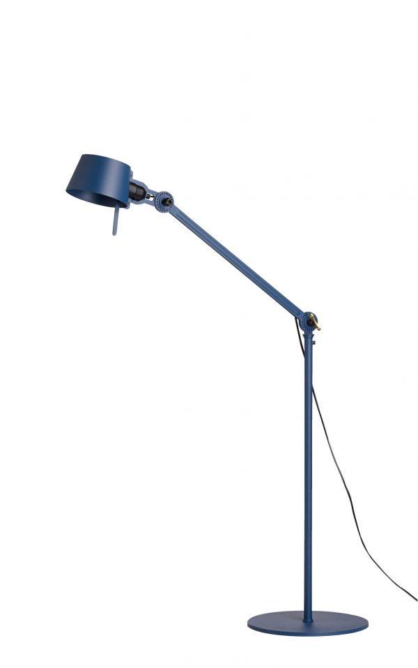 vloerlamp thunder blue