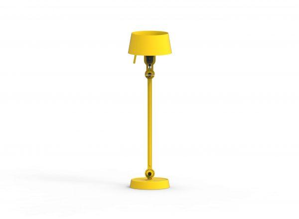 tonone tafellamp geel