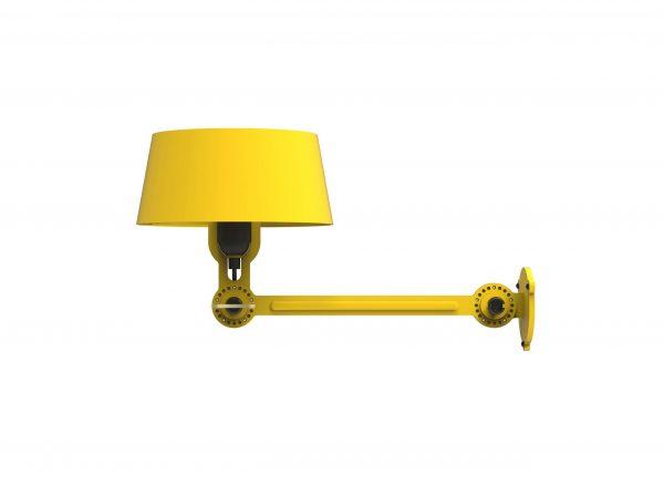 tonone wandlamp yellow