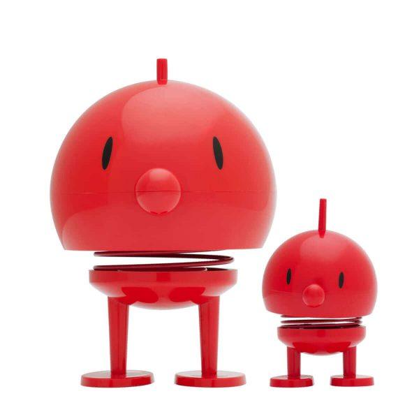 hoptimist bumble red