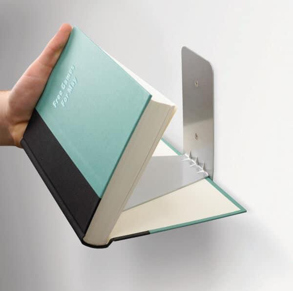 umbra conceal shelf s zwevende boekenplank