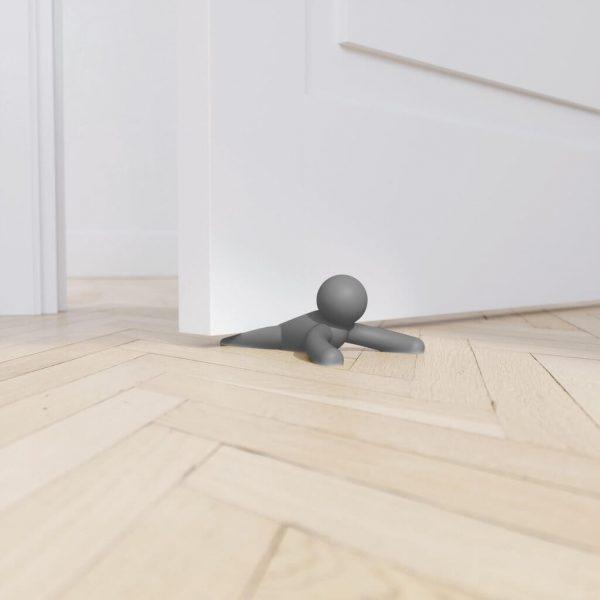 doorstop buddy grijs d-sire