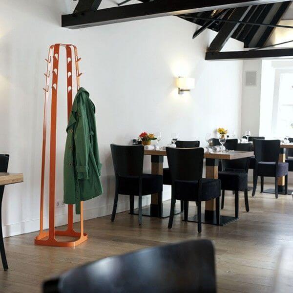 restaurant kapstok dodici van esch