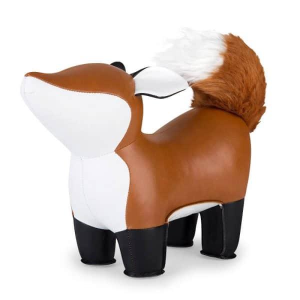 fox fury zuny