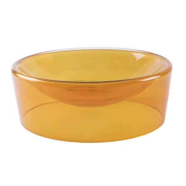 functionals schaal bowl bruin