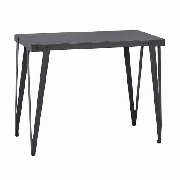 functionals Lloyd High table Zwart Lloyd statafel