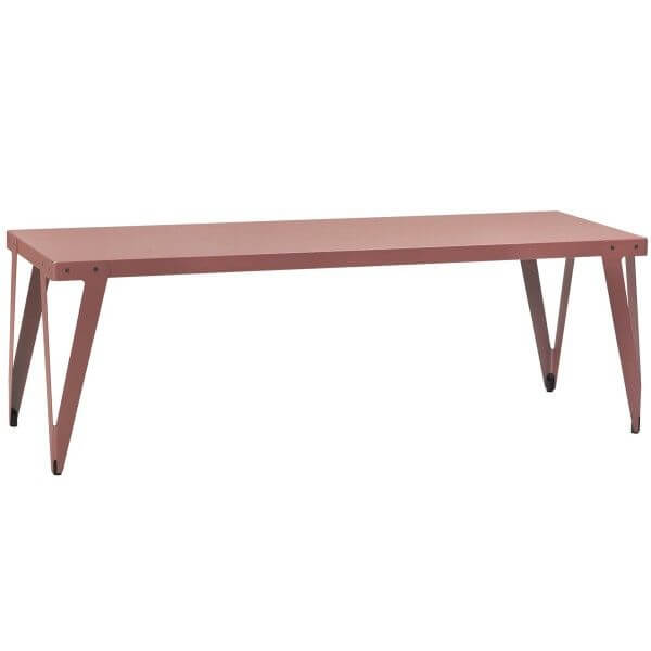 Lloyd Table rust functionals