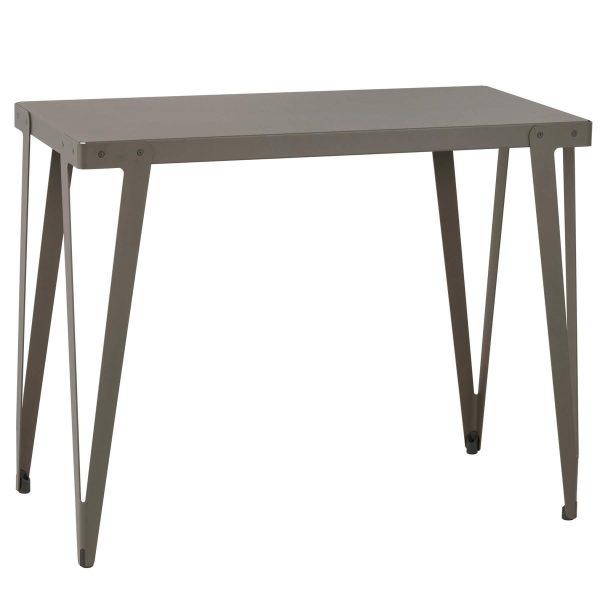 Lloyd High table Donker Bruin Lloyd statafel functionals