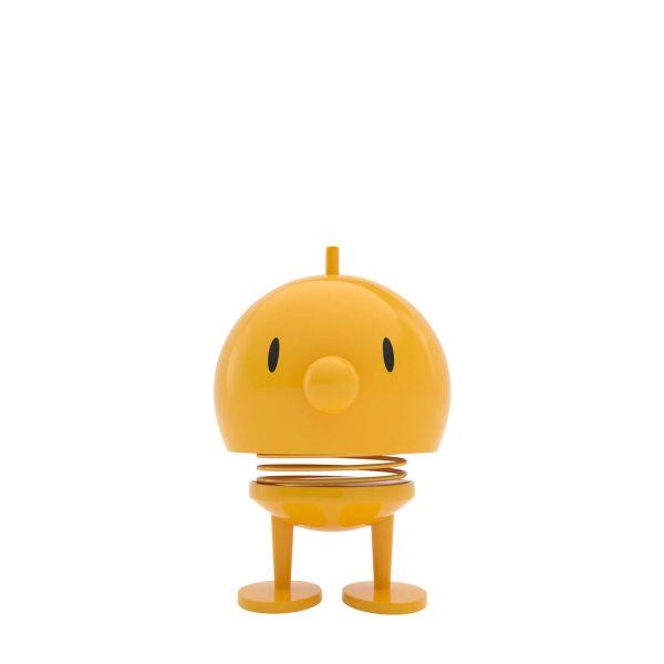 hoptimist geel