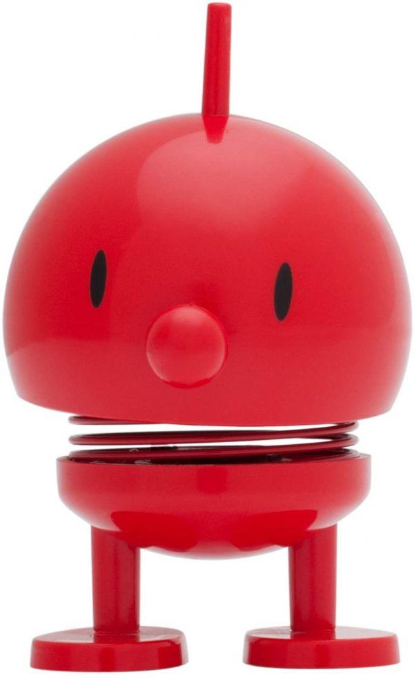 hoptimist rood