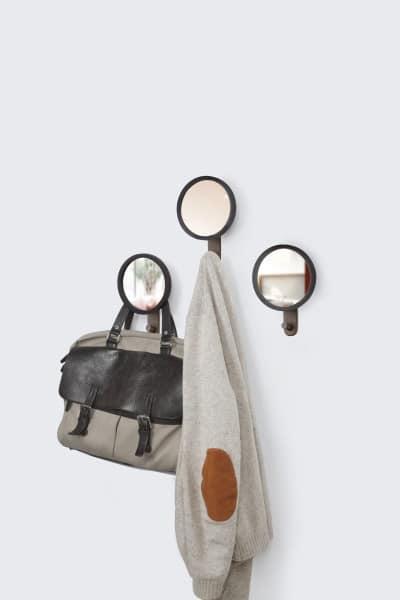 umbra hook hub mirror