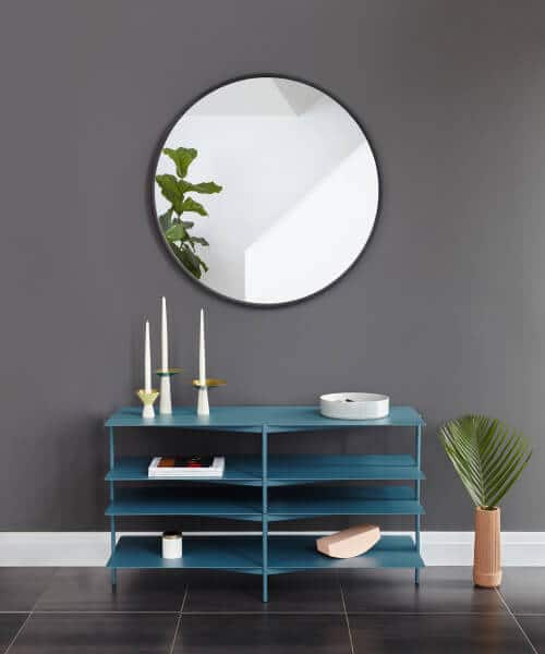 hub spiegel umbra