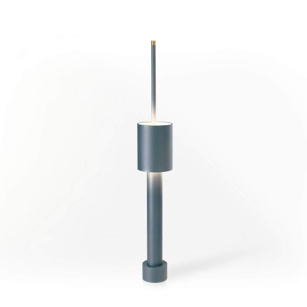 table tower blauw