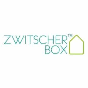 logo zwitscherbox
