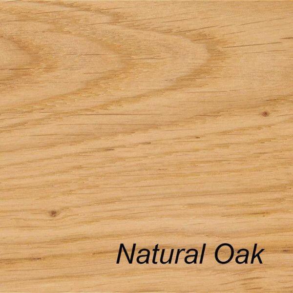 qliv naturel oak