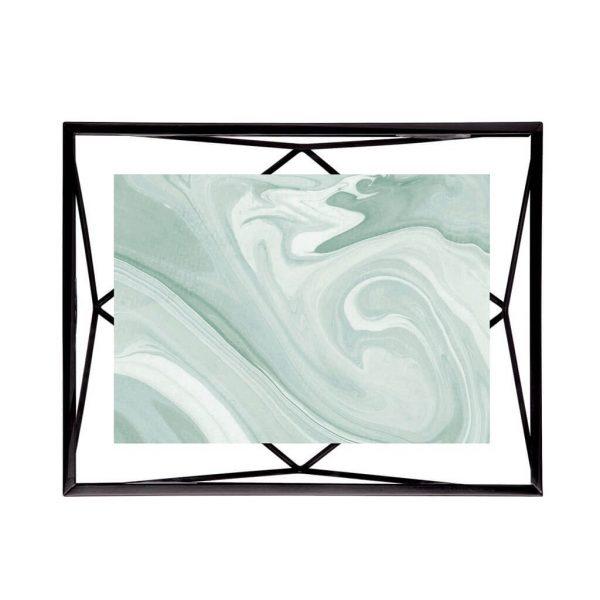 prisma fotolijst 13x18 zwart van umbra