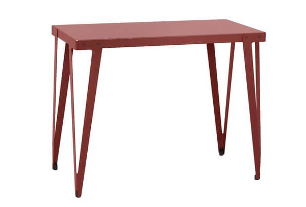 functionals Lloyd High table rust Lloyd statafel