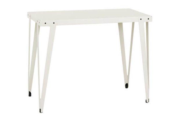 Lloyd High table wit Lloyd hoge statafel functionals