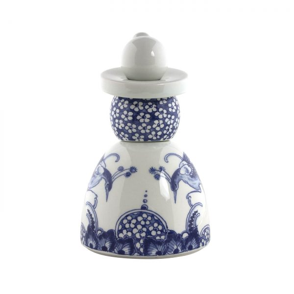 Proud Mary 1 Royal Delft