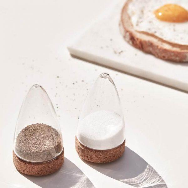 puik peper en zout set boeien