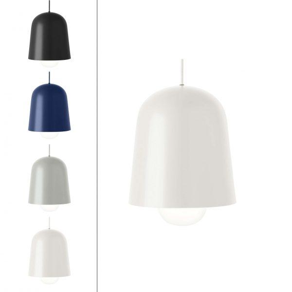 Cone hanglamp overzicht kleuren puikdesign