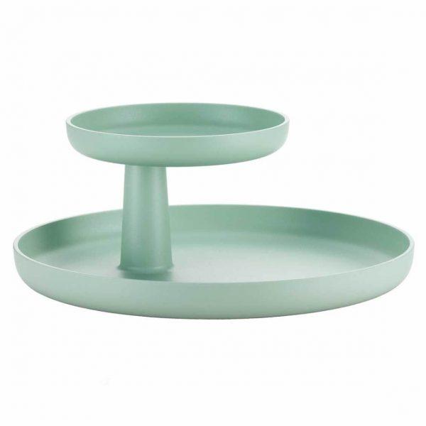 nieuw de mint rotary tray van vitra