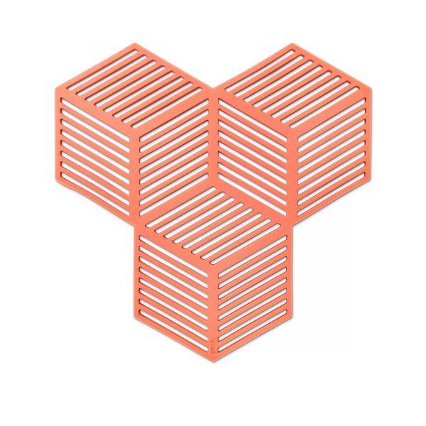 sico onderzetter puik design terracotta