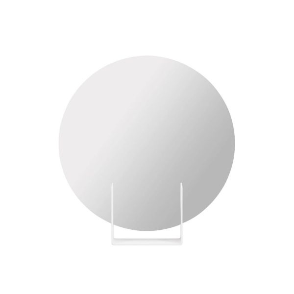 spiegel ignore wit rond d-sire