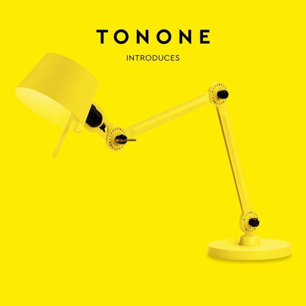 Nieuwe Tonone kleur sunny yellow