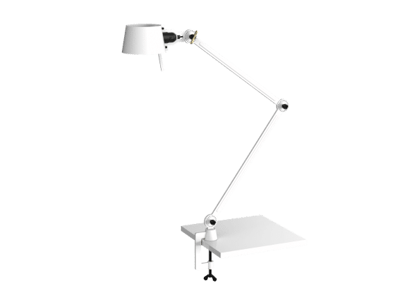 witte tonone bolt lamp