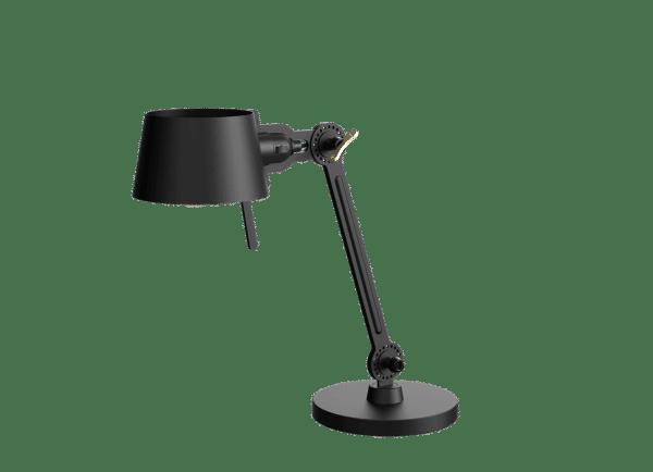 tonone bolt desk lamp zwart
