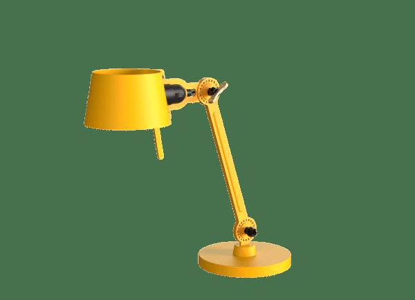 bolt desk sunny yellow