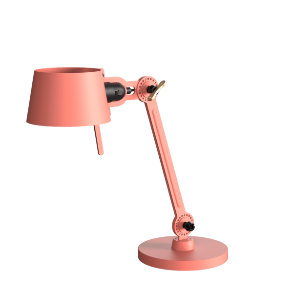daybreak roze bolt desk lamp