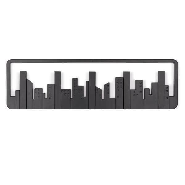 umbra skyline kapstok zwart