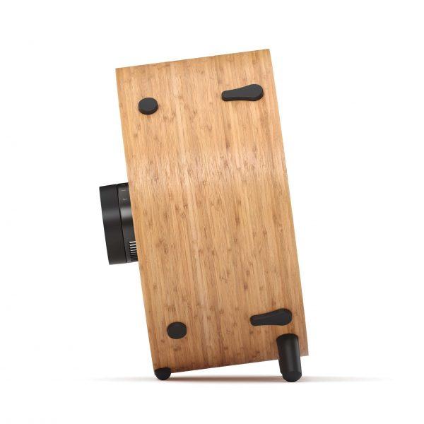 zijkant otto ventilator bamboe