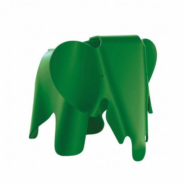 groene vitra elephant