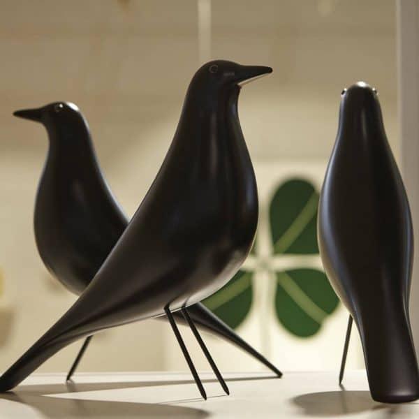 designklassieker housebird van vitra