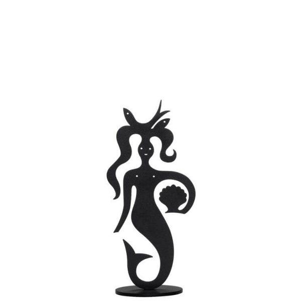 vitra silhouettes mermaid