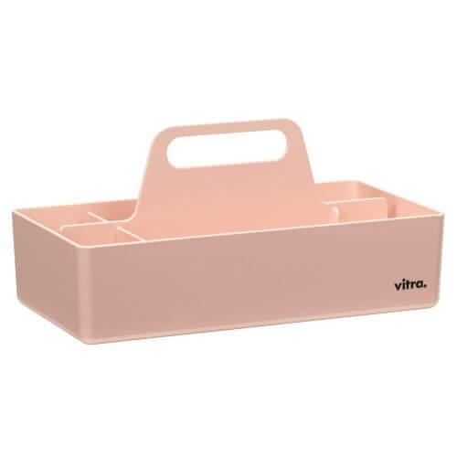 toolbox vitra roze