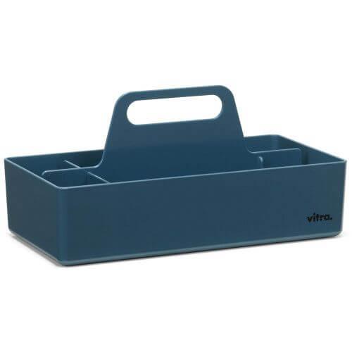 fraaie toolbox blue van vitra