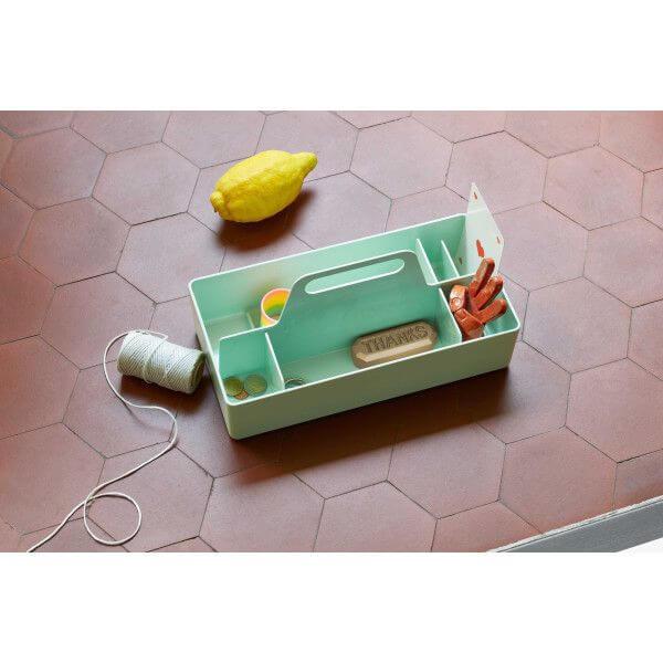 vitra handige toolbox mint