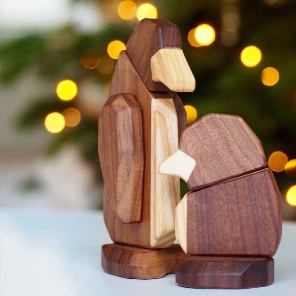 fablewood penguin