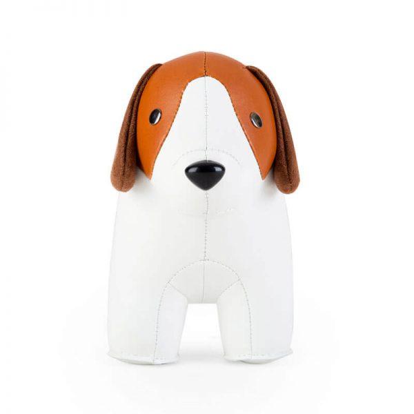 beagle boekensteun