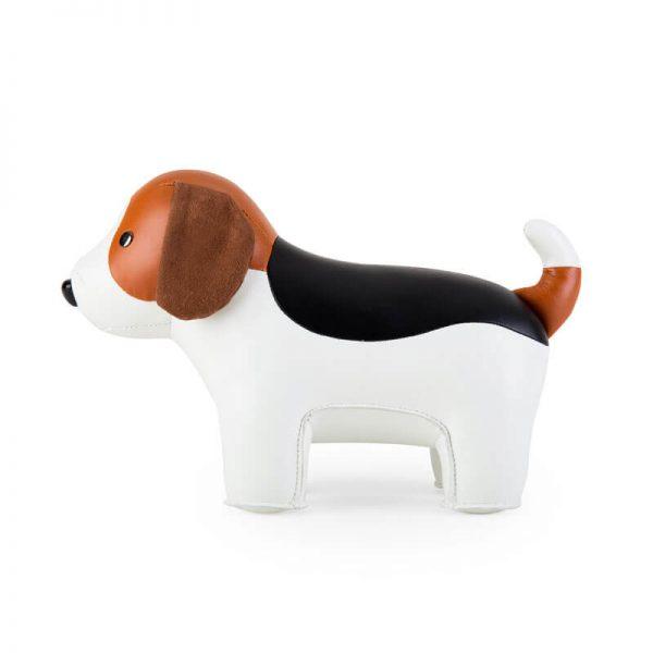 zuny boekensteun beagle