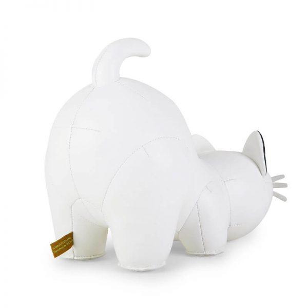 achterkant zuny bookend cat