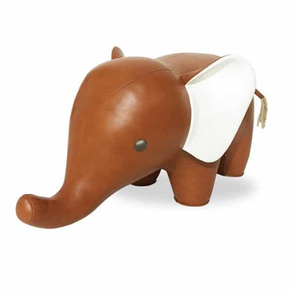 zuny large olifant tan
