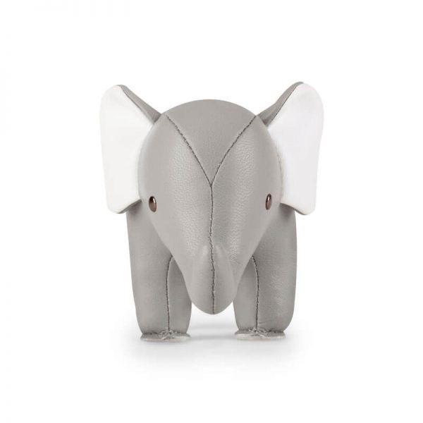 voorkant olifant