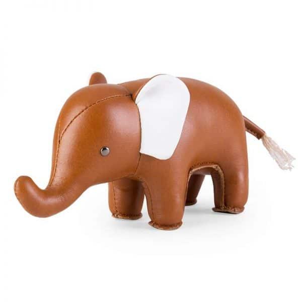 zuny olifant papaerweight
