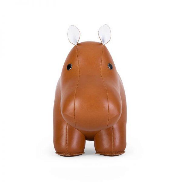 voorkant hippo